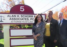 whistleblower retaliation lawyer