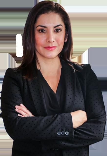 Employment Lawyer Arykah Trabosh
