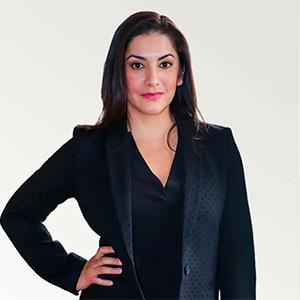 Employment Attorney Arykah Trabosh